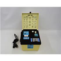 Terumo SCD 312 Sterile Tube Welder Sealer Bonder Fuser 72800