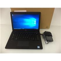 "Dell 1K3T4 Latitude 5280 - 12.5"" - Core i5-7300U 2.6GHZ 8GB 500GB W10P"