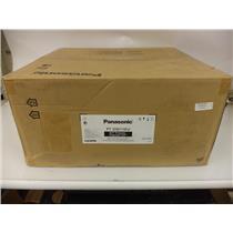Panasonic PT-DW11KU WXGA 3-Chip DLP Projector - SEALED