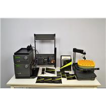 Amersham Akta FPLCChromatography Fraction Collector UPC-900 P-920 Frac-950