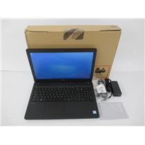 """Dell 2T78M Latitude 3580 15.6"""" HD Core i5-7200U 8GB 128GB M.2 SSD W10P64"""