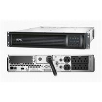 APC SMT3000RM2U Smart-UPS On-Line Battery Backup 2700W 120V 2U LCD Rackmount NNB