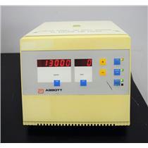 Abbott Heraeus 3531 Benchtop Micro Centrifuge w/ 3743 Rotor 24-Slot Clinical Lab