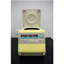 Heraeus Biofuge Fresco Centrifuge w/ Sorvall 3325B Rotor Clinical Lab Benchtop