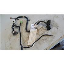 2003 Dodge Ram 2500 3500 5.9L cummins engine wiring harness tag ar55089