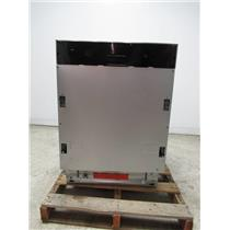 """Viking RVDW103SS 24"""" 6 Cycles 50 dBA Fully Integrated Dishwasher CP Images"""