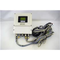 Endress & Hauser Promag 53, 53H04-9F0B9AC2ABAA Transmitter Amersham BioProcess