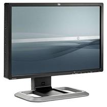 """HP LP2475W 24"""" Widescreen LCD Monitor with built-in speakers"""