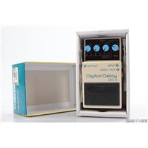 Boss DD-3 Digital Delay Effect Guitar Pedal w/ Box DD3 Owned by Matt Hyde #30149