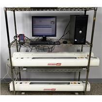 LAP Laser Dorado Red Surface Measurement Projection Patient Alignment CT Scan