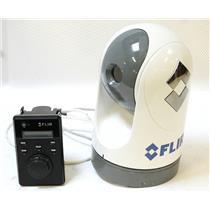 FLIR M-324XP NTSC 320 X 240 Pixel Thermal Night Vision Camera AS-IS