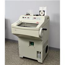 Leica CM 1950 Cryostat w/ Vacuum Assist & UV Disinfection Histology Pathology