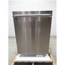 """Thermador Topaz Series DWHD640JFP 24"""" 44 dBA Fully Integrated Dishwasher(4)"""