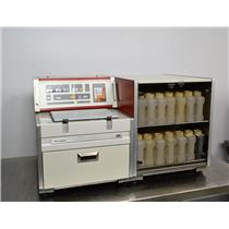 Sakura Miles 4617 Tissue Tek VIP 1000 2000 In Vitro Histoprocessor Pathology