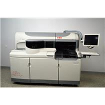 Ortho VITROS 3600 Immunodiagnostic Clinical Assay Automated Sample Analyzer