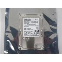"Toshiba DT01ACA050 500GB SATA 7.2K 6Gb/s 3.5"" Internal HDD"
