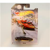 Hot Wheels GT-03 - BLACK - HOLIDAY HOT RODS - 4/6 - #HWGT03-FC