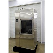 Amsco STERIS 444 Reliance Surgical Washer Disinfector Sterilizer Chamber