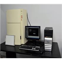 SynGene GeneGenius Gel-Doc Imaging System w/ PC & Software UV Lighting