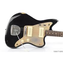 2015 Fender '59 Jazzmaster Relic w/ Case Master Built by Paul Waller #30404