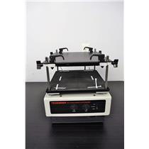 Troemner 945130 High-Speed Microplate Shaker w/ Adjustable Platform