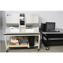 Abbott Cell-Dyn Sapphire In-Vitro Diagnostic Hematology Analyzer Accessories PC