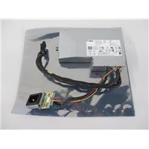 Genuine Dell HPY3Y 155W Power Supply for Optiplex 5250, 7450 AIO HU155EA-01