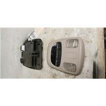 2003-2005 Dodge 2500,3500 5.9L cummins overhead console Tag AR55810