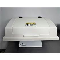 Finesse BioReactor & SmartReader Bag Rocker Hood Fermentor Cell Culture Thermo