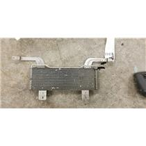 1999-2003 Ford F350 7.3L powerstroke automatic transmission cooler tag ar55840