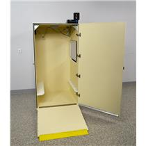 Med Associates CT-ENV-600A Monkey Primate Sound Attenuating Cubicle Tone Test