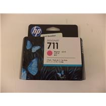 HP CZ135A Magenta Ink Cartridge 3-PACK - FACTORY SEALED