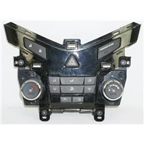 11-12 Chevrolet Cruze Manual Climate Temperature Control Unit w/ Heated Seats