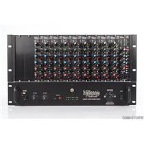 Millennia Media M-CH Mixing Suite w/ Power Supply & 10 Stereo Modules #31190