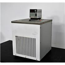 Polyscience 9505 Refrigerated Circulating Bath Chiller Heater 13L Tested -25C