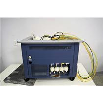 Becton Dickinson BD FACSAria Fluidics Cart for Flow Cytometer Waste Reagent
