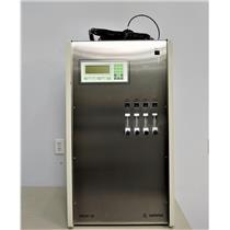 Sartorius GMUX-16 Multiplexer Off-Gas Analyzer CO2 O2 Fermentation Microbial