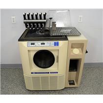 Virtis Freezemobile 25 ES Lyophilizer Freeze Dryer 230V 378642 Manifold