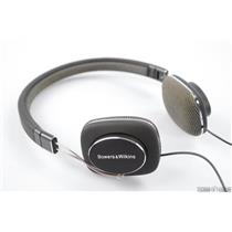 Bowers & Wilkins P3 Series 2 Wired Headphones w/ Hard Case #30992