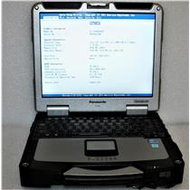 Panasonic ToughBook CF-31 MK4 Core i5 3340M 2.7GHz 4GB 500GB Laptop CF-31WBLEHLM