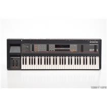 Ensoniq EPS Performance Sampler Piano w/ Case & Extras Owned by Neurosis #30068