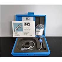 Becton Dickinson Invasive Pressure Transducer CVP Aterial Line Pulse 684000