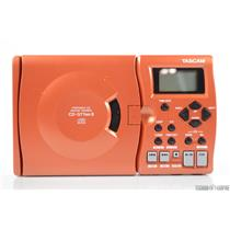 Tascam CD-GT1MKII Portable CD Guitar Trainer w/ Power Supply GT1 MK 2 II #31446