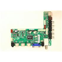 Element ELEFW605 Main Board SY14296-1