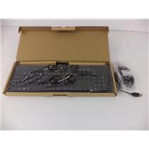 HP T6T83UT#ABA Slim USB Keyboard and Mouse