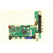 Element ELEFW605 MAIN BOARD SY14296-3