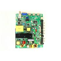 Element ELEFW504A Main Board / Power Supply SY14652-2