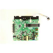 Vizio D40N-E3 LFYIVVAS Main/Power Supply Board 00-40CAJ010-00