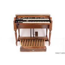 1969 Hammond B3 Drawbar Organ w/ Bench & Cases #30928