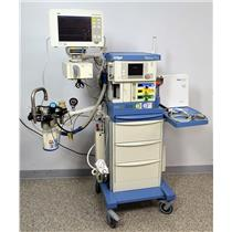 Drager Fabius Tiro Anaesthesia Ventilator Infinity Gamma XXL Trident Surgical